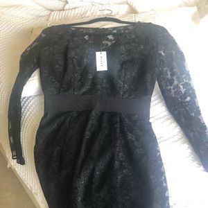Milly lbd cocktail dress - NWT